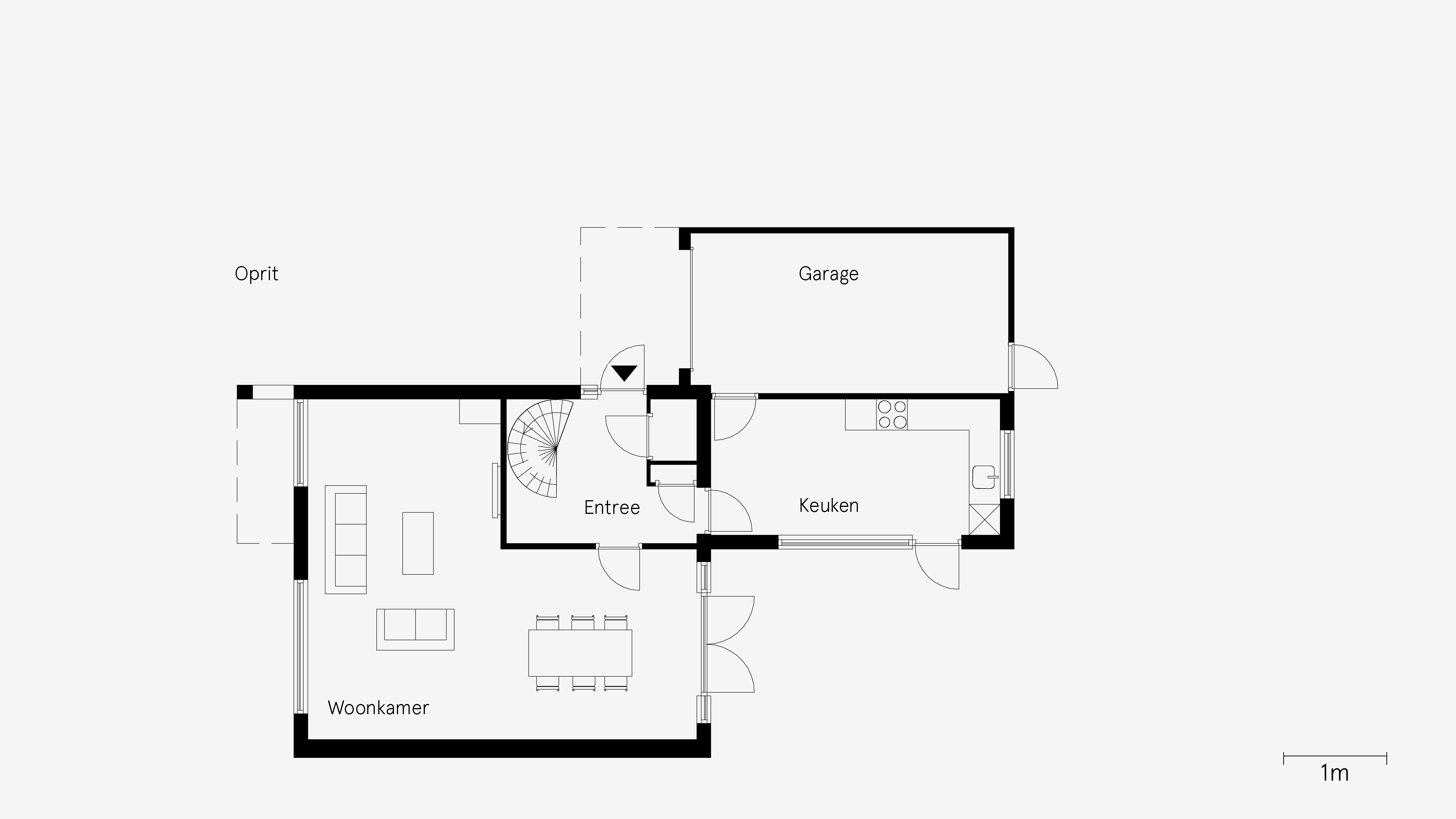 Langer thuis in eigen huis – Ombouwen van garage voor een ...