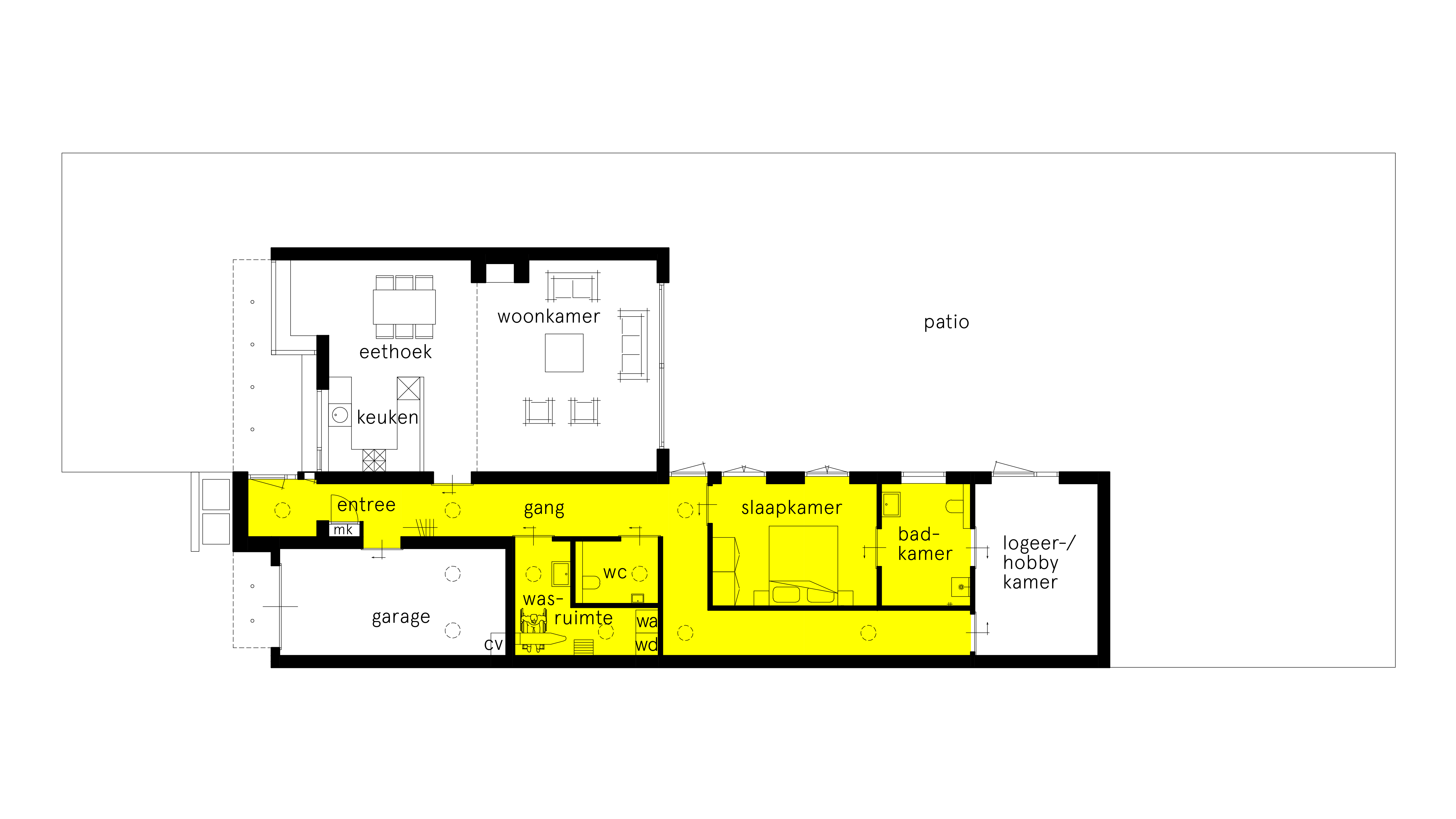 langer thuis in eigen huis � een rolstoeltoegankelijke woning